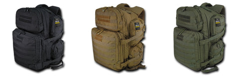 4 Day Backpack Tactical Military Pack Gear Bag Rapdom T302