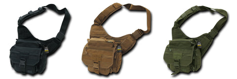 Field Shoulder Bag Tactical Gear Rapdom T310