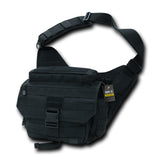 Shoulder Messenger Bag Tactical Military Gear Rapdom T311