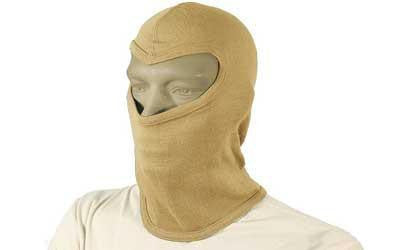 "BlackHawk Balaclava 7 oz 15"" w-Nomex - Coyote Tan"