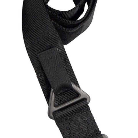 "CQB-Rigger's Belt-Small (Up to 34"") Black"