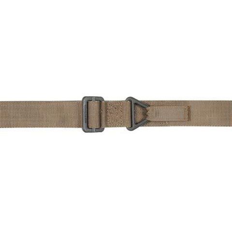 "CQB-Rigger's  Belt-MD (Up To 41"") COYOTE TAN"