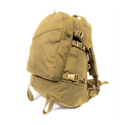 3-Day Assault Back Pack COYOTE TAN