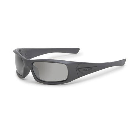 5B Gray Frame-Mirrored Gray Lenses  Gray frame