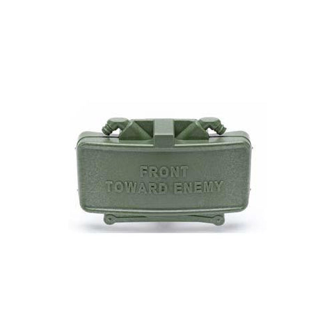 Claymore Hitch Cover