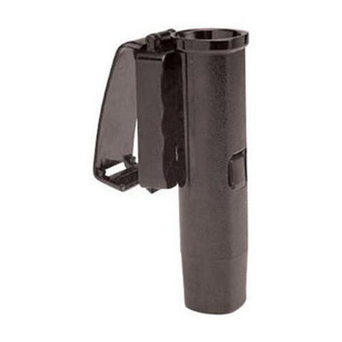 "Front Draw, Lower Carry 360° Swivel Holder for 26"" Friction Lock"