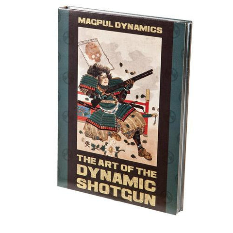 Art of Dynamic Shotgun, 3-Disc DVD Set