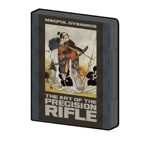 Art of Precision Rifle, 5-Disc DVD Set