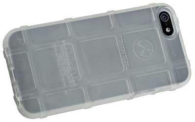 Field Case – iPhone 5, Clear