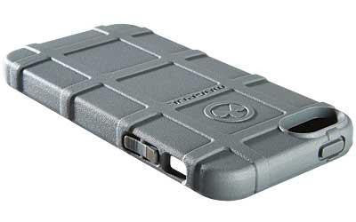 Field Case – iPhone 5, Gray