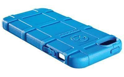 Field Case – iPhone 5, Light Blue