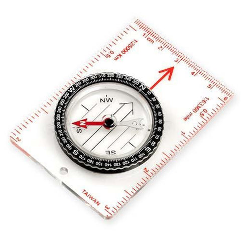 Map Compass Small