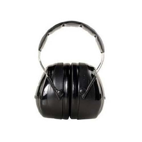 Bull's Eye Earmuff   6-case