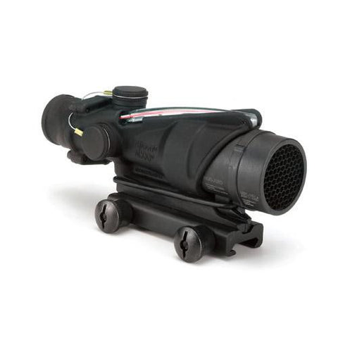 ACOG 4x32, USMC Rifle Combat Optic for the A4 w- TA51 Mount