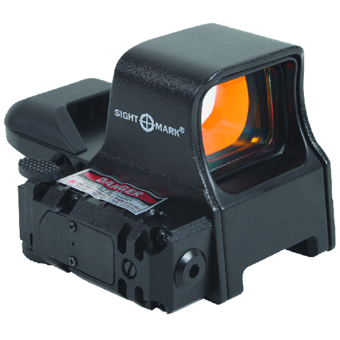 ULTRA DUAL SHOT PRO SPEC NV SIGHT QD