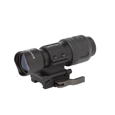 TACTICAL MAGNIFIER SLIDE TO SIDE