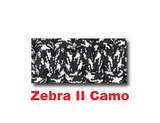 25' Camouflage Colors S-Z 550 Paracord