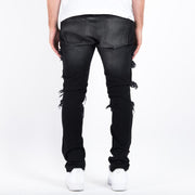 Golden Denim The Signature - Flamme