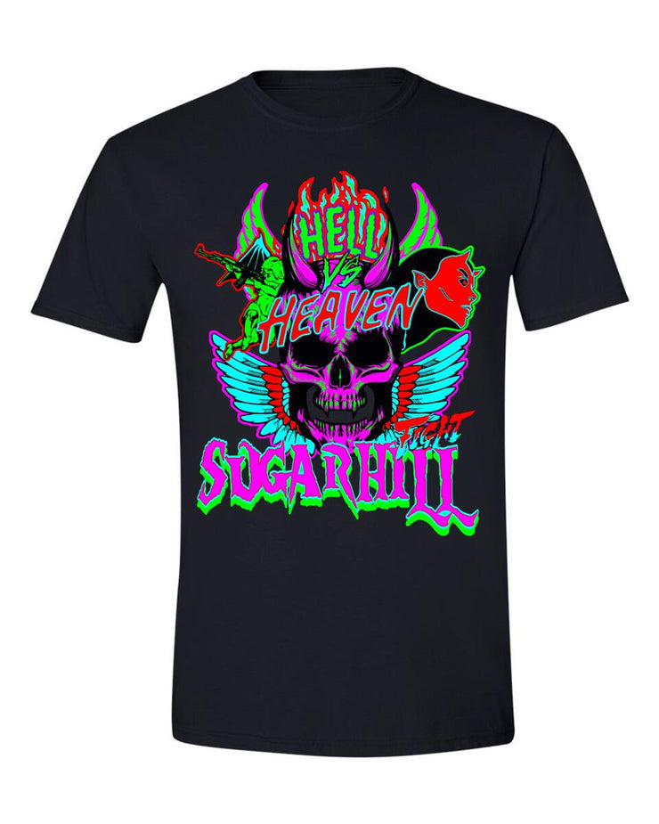 Sugar Hill Heaven & Hell Tee