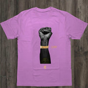 Certified Lifestyle Fist Tee
