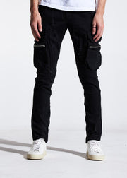Embellish Nolan Cargo Denim