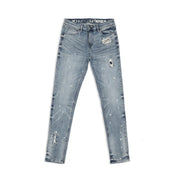 Refuel Lifestyle Rafel Jean (Light Wash)