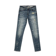 Refuel Lifestyle Felipe Jean (Dark Wash)
