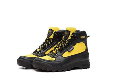 Asolo Skyrisers (Black/Yellow)