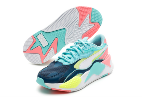 Puma RS-X³ Tailored JR (Kids)