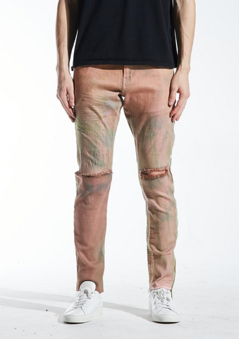 Embellish Wilkins Standard Denim