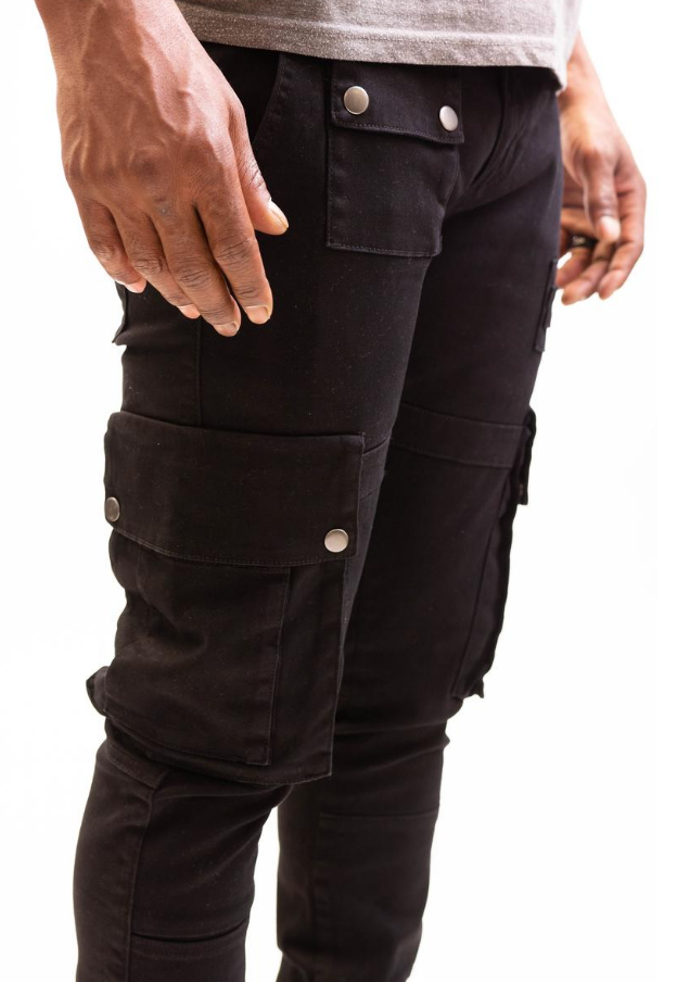 Caliber Timber Cargo Denim