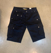 Caliber Timber Cargo Shorts
