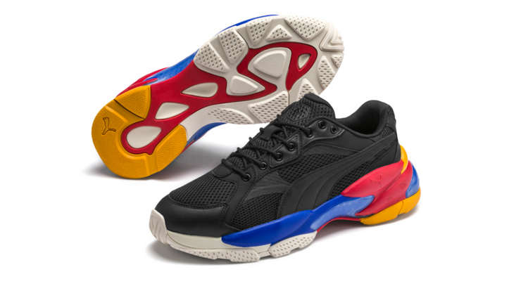 Puma LQD Cell Epsilon Men&