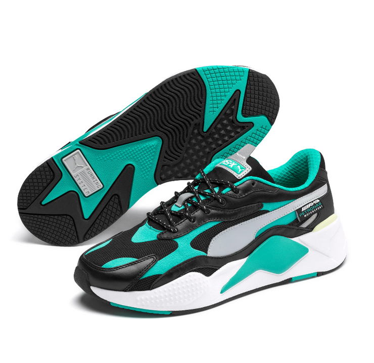 Puma Mercedes AMG Petronas RS-X³ Men&