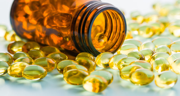 20 Essential Supplements to Boost Overall Health