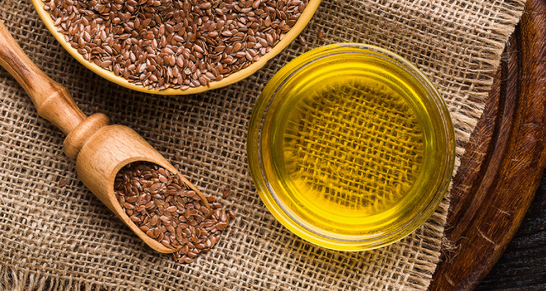 Freakin' Out for Flax: The Benefits of Flaxseed and Oil