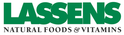 Lassens Natural Foods & Vitamins Logo