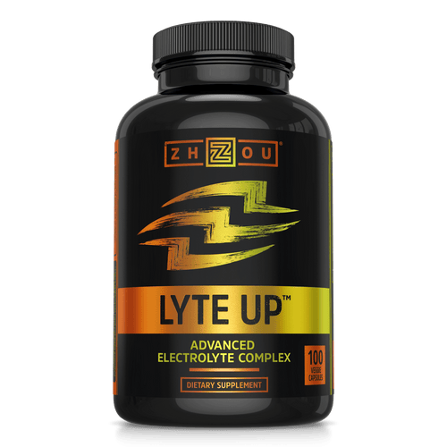 Zhou Nutrition Lyte Up
