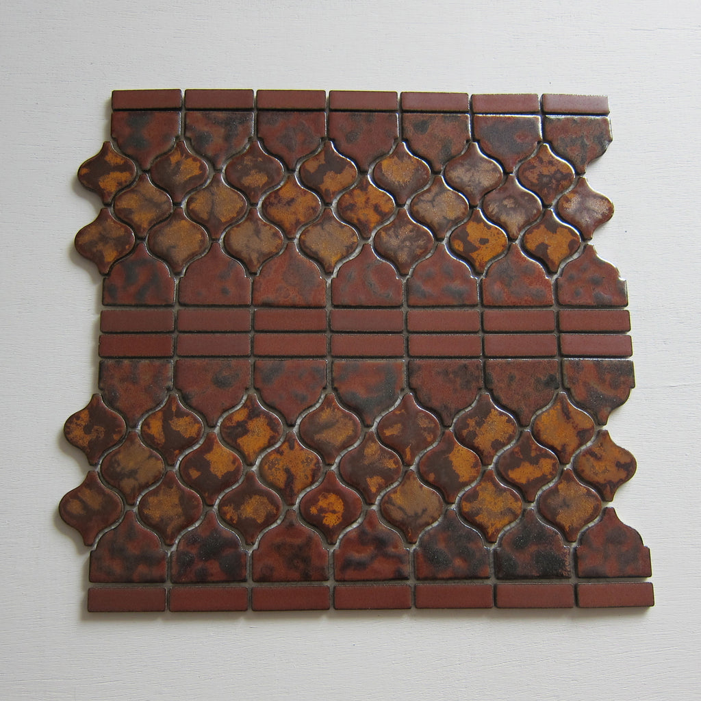 CH01 Vintage Wall Tile
