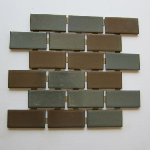CH03 Vintage Subway Wall Tile
