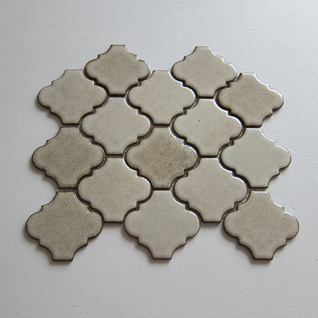 CH34 Vintage Arabesque Floor Tile