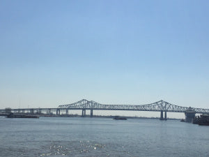 mississippi river, new orleans, louisiana, mardis gras