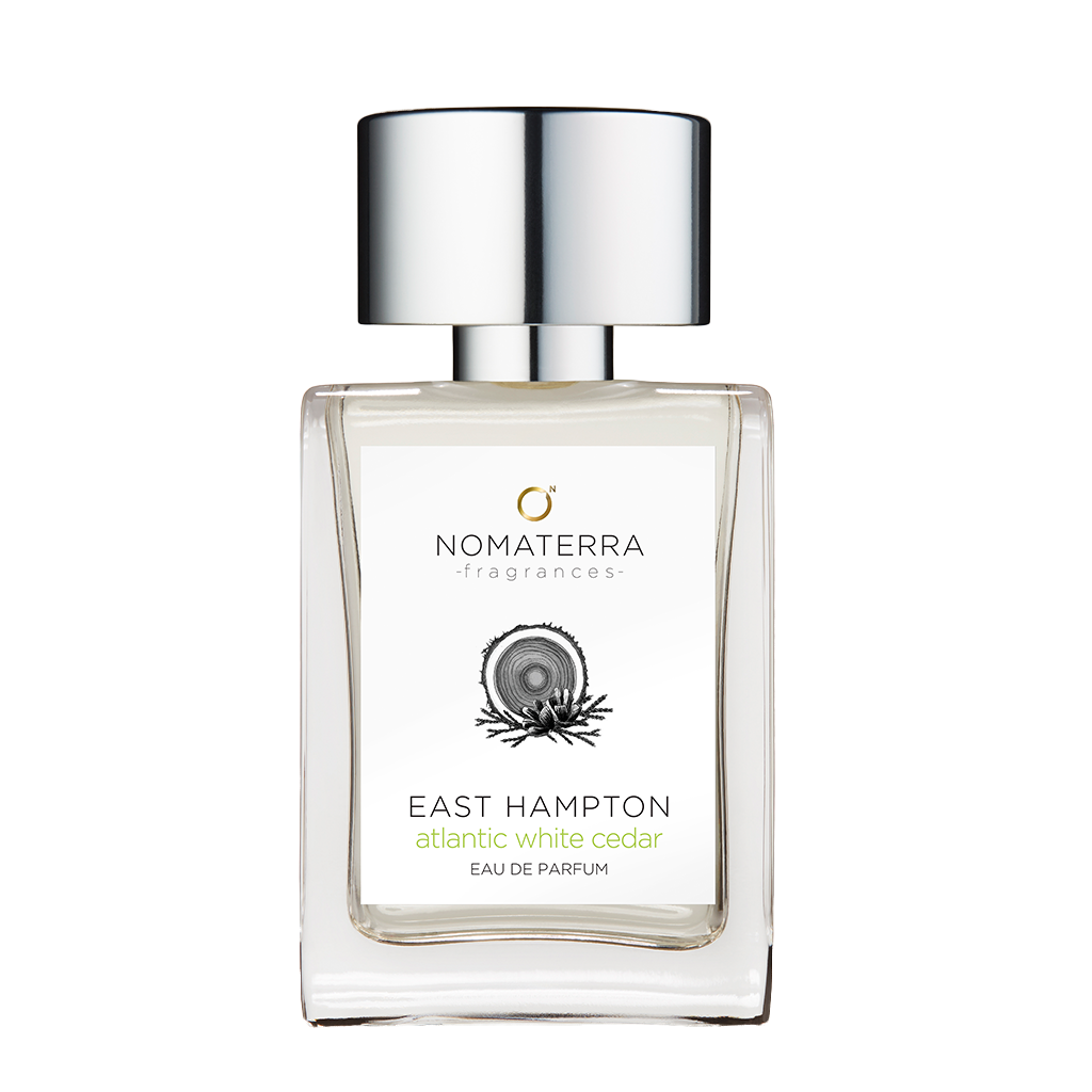 East Hampton - Atlantic White Cedar - Eau De Parfum