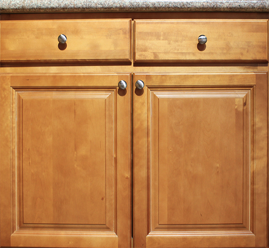 Kit Cabinets