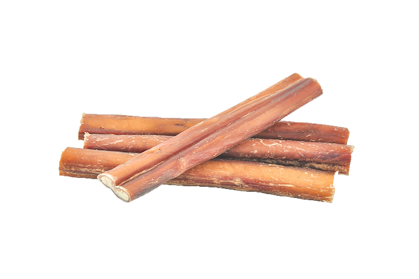Bully Sticks 6 Inch Extra Thick made in usa