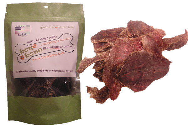 duck jerky dog treats made in usa