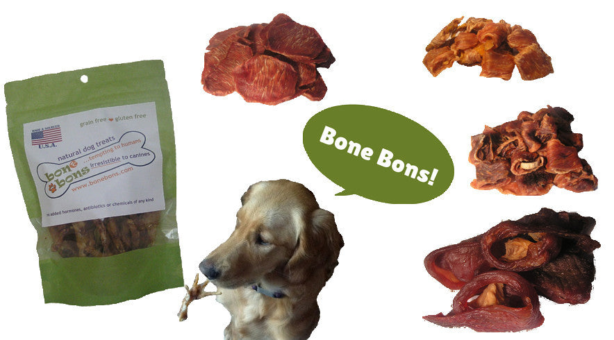 Bone Bons Dog Chews
