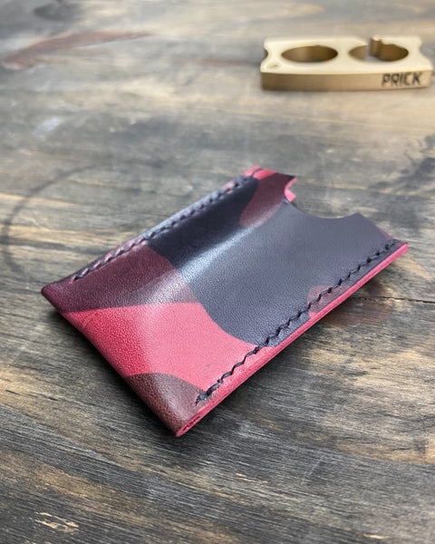 Leather Sleeve for the Key Hook / Bottle Opener