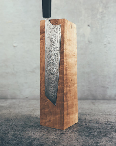 The Knife Block