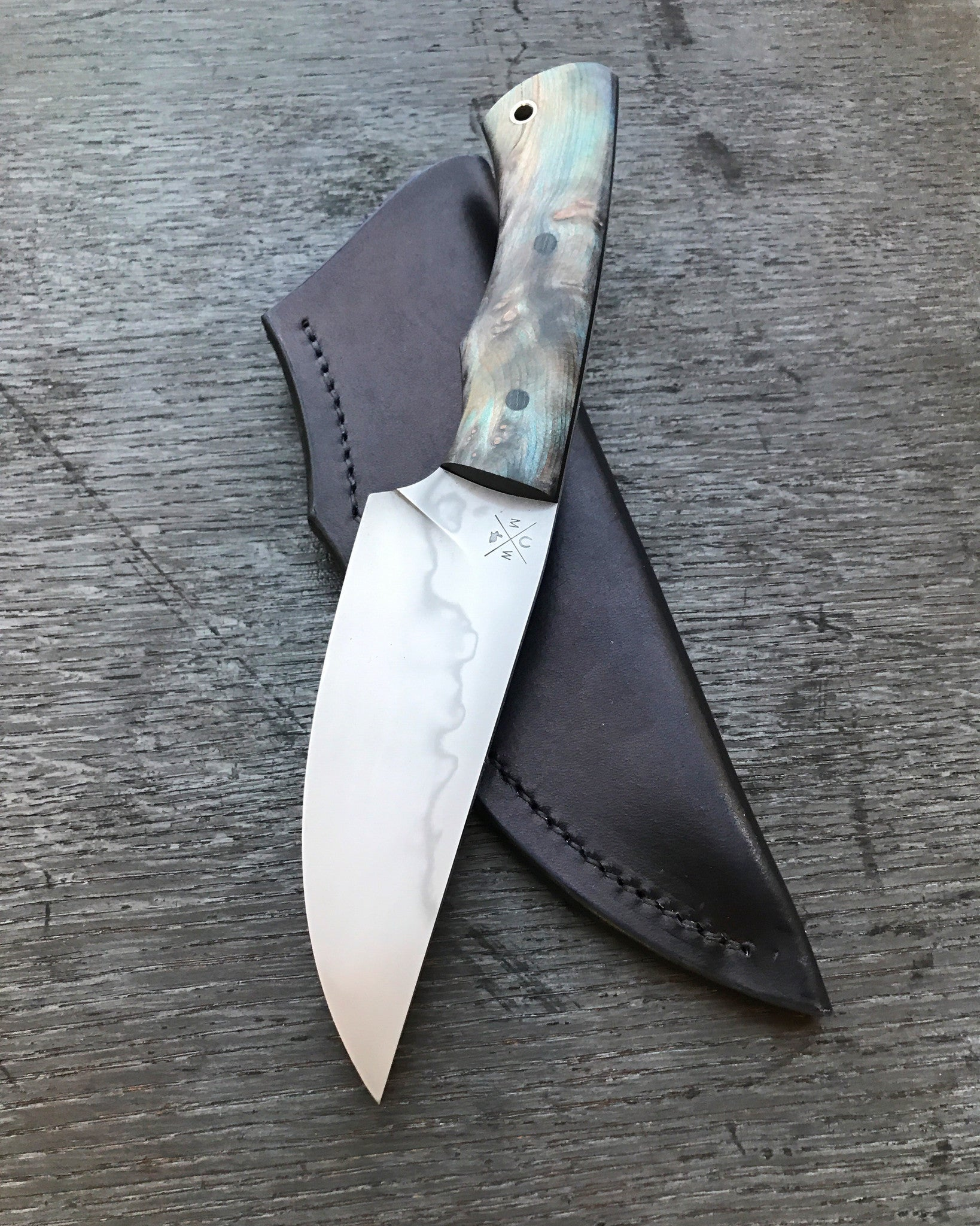 Scout Fixed Blade